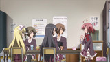 Student Council's Discretion Level 2 Episode 7