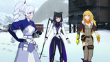 RWBY Episodio 3