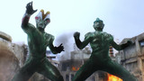 Ultraman Ginga S Episode 16