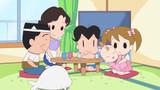 Shonen Ashibe GO! GO! Goma-chan Episodio 69