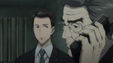 Parasyte -the maxim- Episodio 20