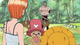 One Piece: Sky Island (136-206) Episode 149