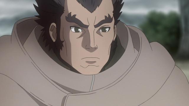 Naruto Shippuden: Season 17 Episode 491, Shikamaru's Story