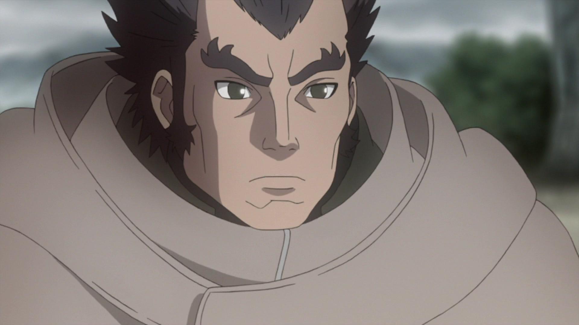 Naruto Shippuden: Season 17 Episode 491, Shikamaru's Story, A Cloud