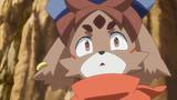Gundam Build Divers Re:RISE Episodio 18