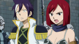 Fairy Tail Episode 96