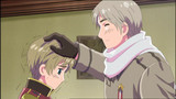 Hetalia: Axis Powers Episode 29