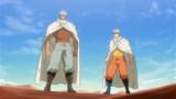 Komatsu Desaparece! O Deserto Labirinto Diabólico!