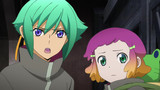 Aquarion EVOL Episode 19