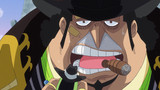 One Piece: Whole Cake Island (783-878) Episode 860