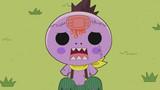 Zo Zo Zombie: Chapter Seventeen