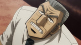 Mr. TONEGAWA Middle Management Blues Episodio 21