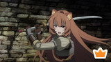 The Rising of the Shield Hero (German Dub) Episode 10