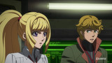 Mobile Suit GUNDAM Iron Blooded Orphans Episodio 12