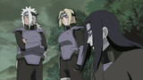 Naruto Shippuden: The Master's Prophecy and Vengeance Episode 128