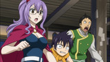 Fairy Tail Episode 161