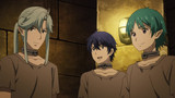 YU-NO: A Girl Who Chants Love at the Bound of This World (Dub) Episode 22