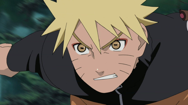 Watch Naruto Shippuden Episode 213 Online - Lost Bonds ...