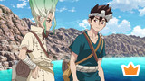 Dr. STONE (Spanish Dub) Episode 12
