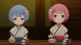 (Dublado PT) Re:ZERO -Starting Life in Another World- Episódio 11