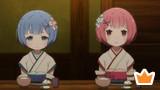 Re:ZERO -Starting Life in Another World- Episodio 11