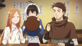 Isekai Izakaya: Japanese Food From Another World الحلقة 16