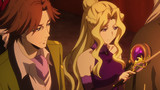 Record of Grancrest War Episodio 21