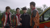 Ultraman Ginga S Episode 14