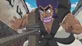 Oh! Edo Rocket Episode 11