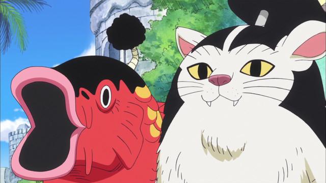 One Piece Episode 667 Subtitle Indonesia