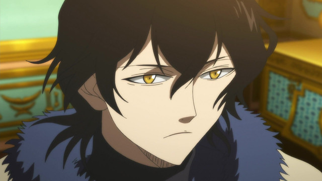 Black Clover Episode 7, The Other New Recruit, - Watch on Crunchyroll