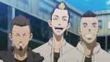 Tokyo Revengers Episodio 19