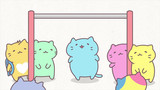 Mitchiri Neko Episode 3