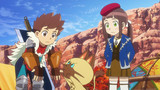 Monster Hunter Stories Ride On Episode 22
