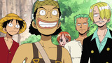 One Piece Special Edition (HD): Sky Island (136-206) Episode 137