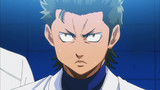Ace of the Diamond Episodio 74