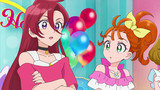 Tropical-Rouge! Precure Episode 9