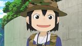 Keep Your Hands Off Eizouken! Episode 11