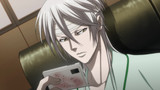 PSYCHO-PASS Episode 17