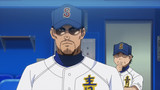 Ace of the Diamond act II Episode 51