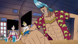 One Piece: Water 7 (207-325) Episode 240