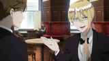 The Royal Tutor الحلقة 6