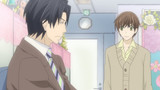 Sekai Ichi Hatsukoi - World's Greatest First Love Episode 7