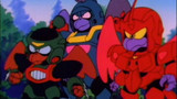 Samurai Pizza Cats Episode 32