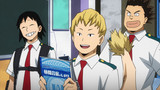 My Hero Academia Season 2 Episode 38