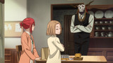The Ancient Magus' Bride (Mahou Tsukai no Yome) Episodio 18
