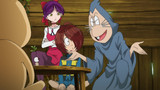 GeGeGe no Kitaro Episodio 27