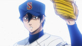 Ace of the Diamond Second Season Episode 49