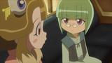 Oh! Edo Rocket Episode 12