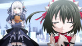 Clockwork Planet Episode 12
